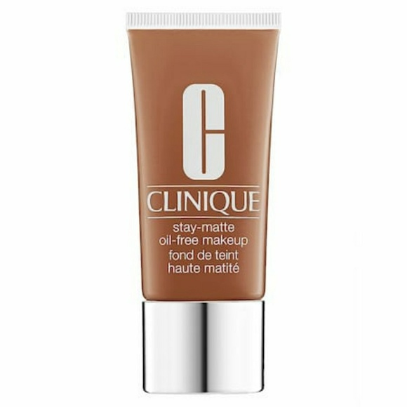 Sephora Makeup Clinique Stay Matte Oil Free Spice Poshmark